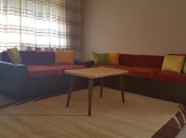 Hotel foto: Joy's comfy flat in city center