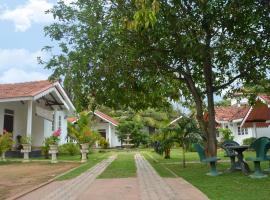 Hotel photo: The Villa 7 - Negombo