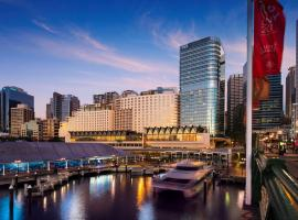 Hotel photo: Hyatt Regency Sydney
