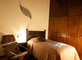 Hotel near Santa Catarina Pinula