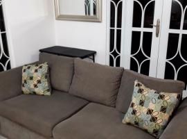 Hotel photo: Beach Front Apartment Naguabo