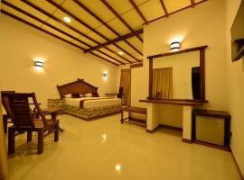 Hotel photo: J C Village