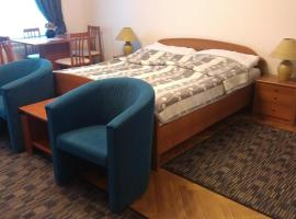 Hotel photo: Rooms Europa