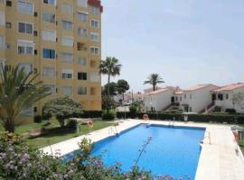 מלון צילום: Coqueto Estudio con vistas en La Cala de Mijas