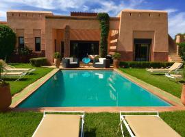 Hotel photo: Villa Ines