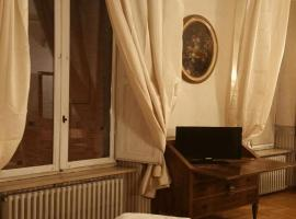 Hotel Photo: Camere D'Epoca Siena