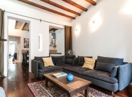 Fotos de Hotel: 3 Bedroom Apartment Near Las Ramblas