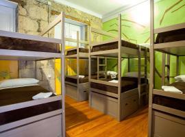 Hotel photo: Ecohostel Bettmar