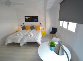 Hotel near Costa Dorada
