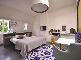 Hotel photo: Het Blauwe Uur