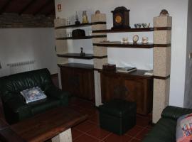 Hotel photo: Chou da Covinha