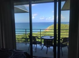 Foto do Hotel: Regatta Point Studio Ocean view