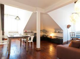 A picture of the hotel: Casa da Baixa