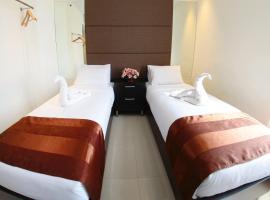 Ξενοδοχείο φωτογραφία: The One Hotel Makassar