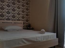 Hotel near Karakol