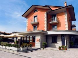 Hotel photo: Albergo Villa Priula