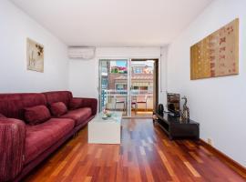Hotel Foto: 4 bed flat in Sant Antoni area