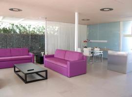 Hotel photo: eó Maspalomas Villa