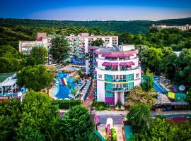 Hotel photo: COOEE Mimosa Sunshine Hotel - All inclusive