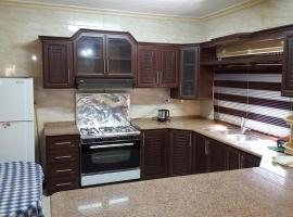 A picture of the hotel: Furnished Appartment in Amman - Tabarbour