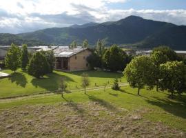Hotel photo: Locanda Dei Gelsi