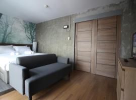 Hotel photo: Urbanite Hostel