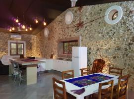 A picture of the hotel: Mi Ranchito