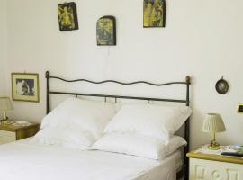 Hotel photo: B&B Silvana