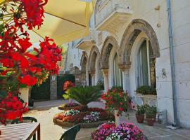 Hotel Photo: Altracosa - Villa Avellino B&B