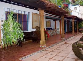 Hotel photo: Your Host Inn Cuernavaca