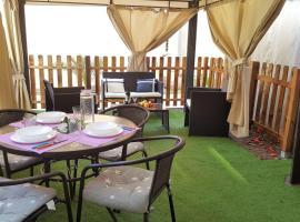 Hotel photo: Oasis Verde 7