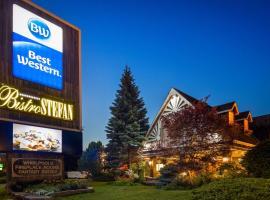 Hotel photo: Best Western Fireside Inn