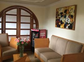 Hotel Photo: Hotel Real San Nicolas