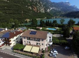 Hotel Photo: Albergo Miralaghi