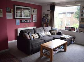 A picture of the hotel: Lovely Two Bed in the Heart of Clapham