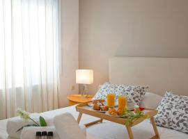 Hình ảnh khách sạn: Modern home in Heraklion Crete