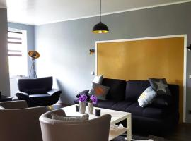 Hotel foto: Ferienwohnung Talblick