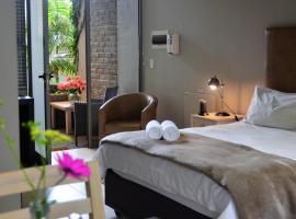 Hotel photo: Be-Still Accommodation