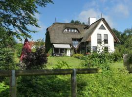 Hotel photo: Haus am See