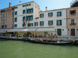 Hotel photo: Hotel Olimpia Venice, BW Signature Collection