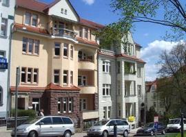 Hotel near Jerman