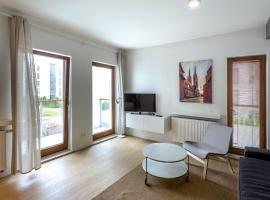 Hotel kuvat: Apartament Grunwald Centrum