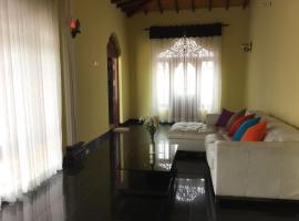 Hotel near Negombo