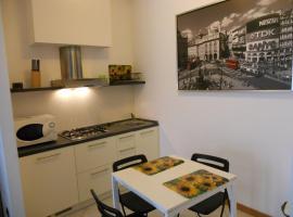 Hotel photo: Residence Dulcis In Fundo