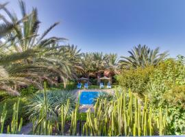 Hotel Photo: Villa Morera