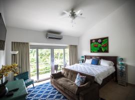 Hotel photo: Azul Lofts