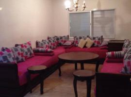 Hình ảnh khách sạn: Apartment two bedrooms in Hassan
