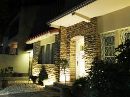 Hotel photo: Posada Paraiso