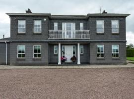 Hình ảnh khách sạn: Glendaloch B&B