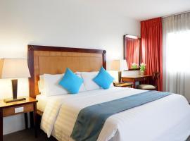 Hotel near Mandaue